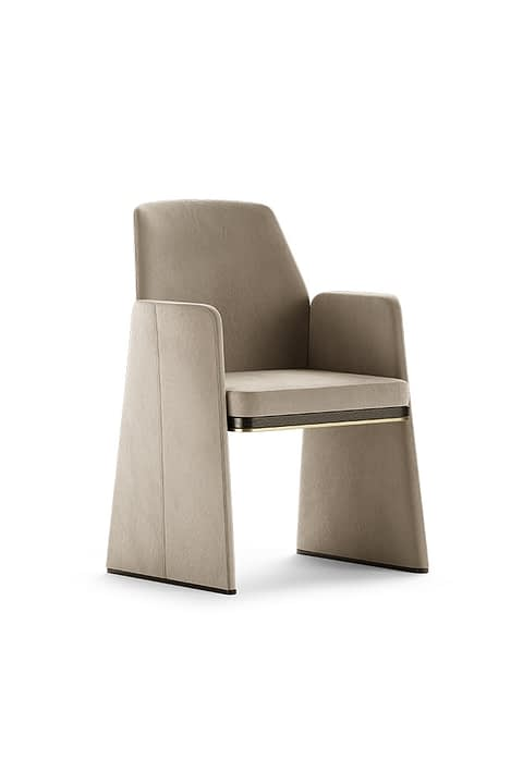 Anthony Dining Chair By Aster