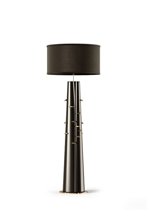 Moss Floor Lamp By Pardo