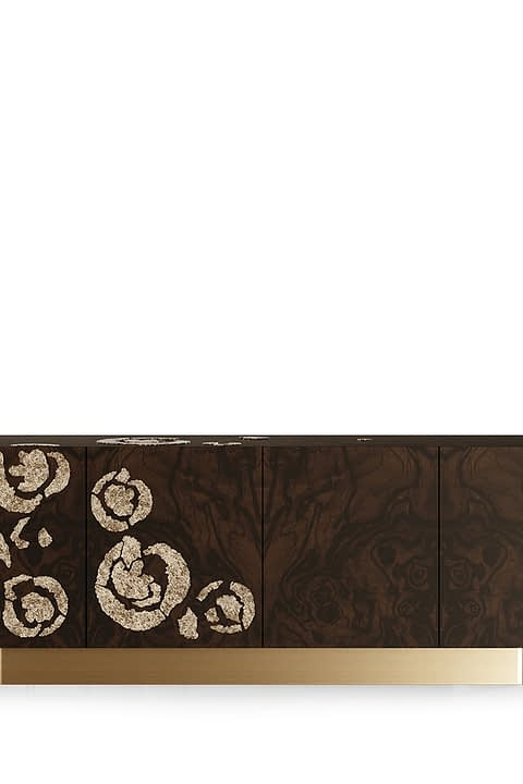 Moss Sideboard By Padro
