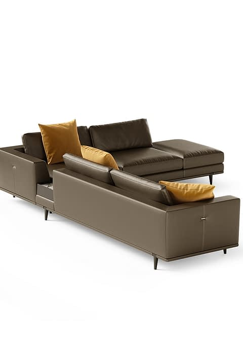 Parish Modular Sofa By Aster