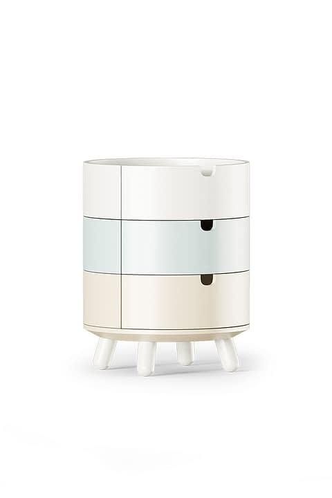Pyxis Nightstand By The Fairytale