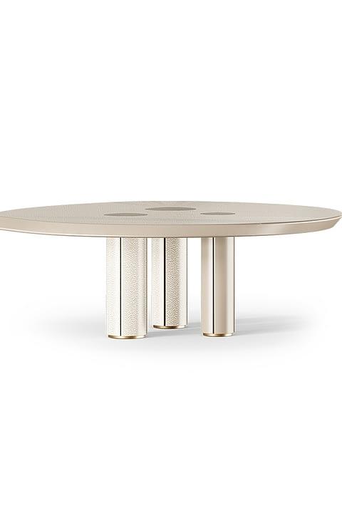 Quiver Center Table By Pardo