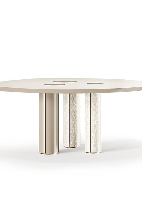 Quiver Dining Table By Pardo