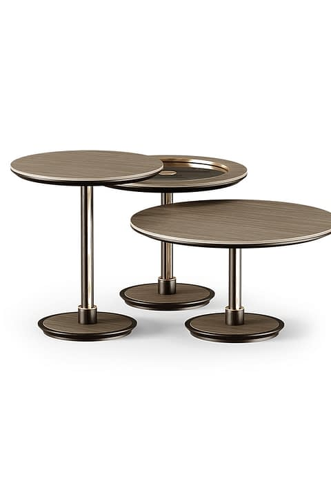 Sister Center Table By Aster