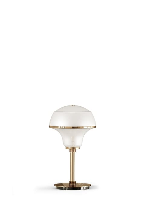 Stella Table Lamp By The Mezzo Collection