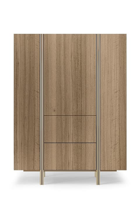 Edge Cabinet By Outline