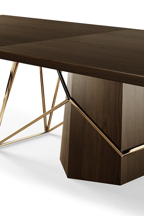 Noah Dining Table By Outline