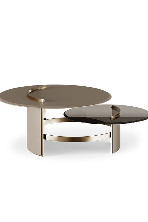 Norman Center Table By Outline
