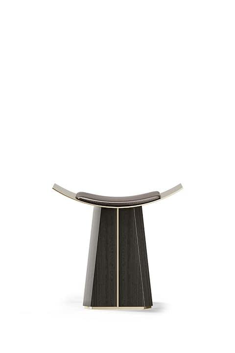 Siza Stool By Outline