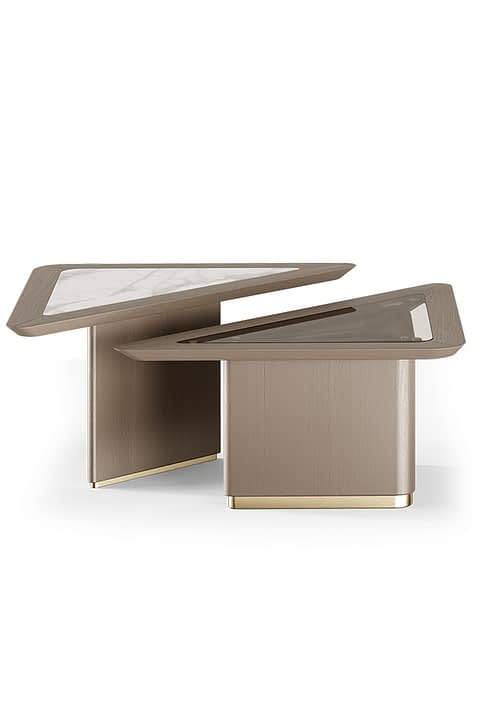 Stern Center Table By Outline