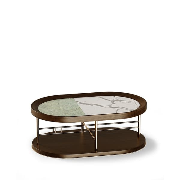 Avery Center Table by the Mezzo Collection