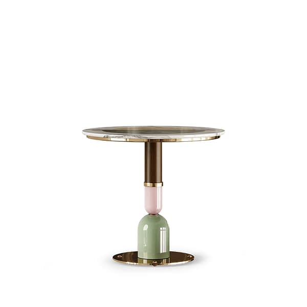 Foster Coffee Table by the Mezzo Collection