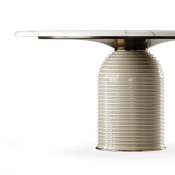 Gordon Dining Table by the Mezzo Collection
