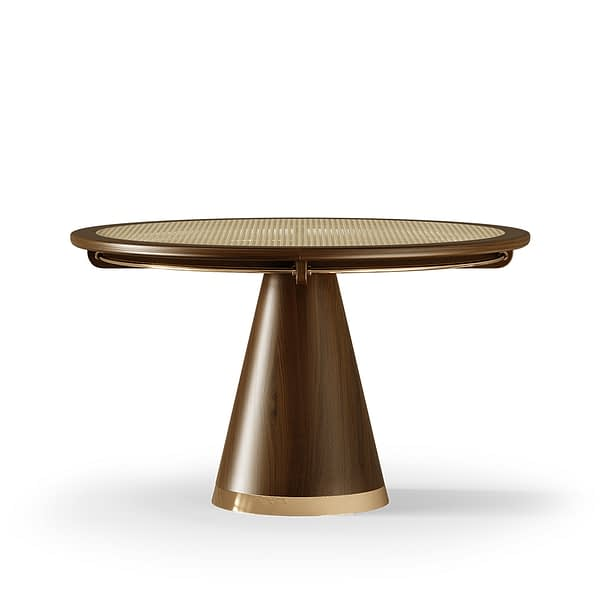 Holiday Dining Table by the Mezzo Collection