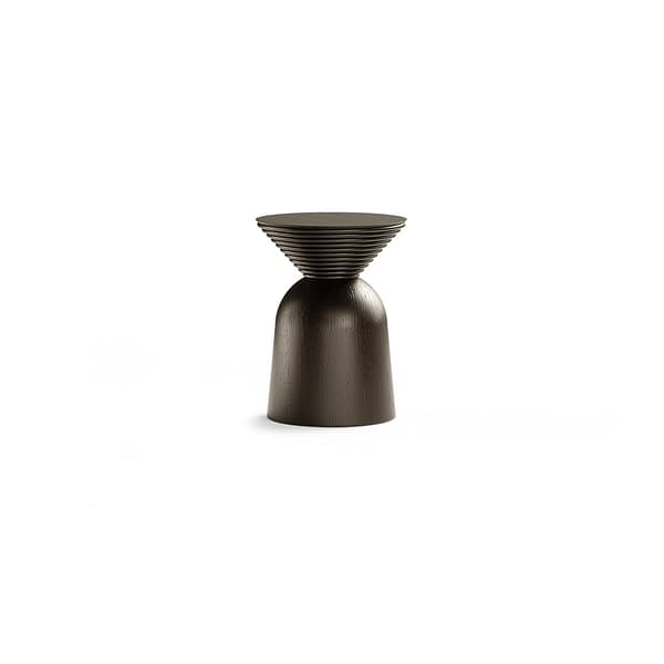 Burke Side Table By The Mezzo Collection