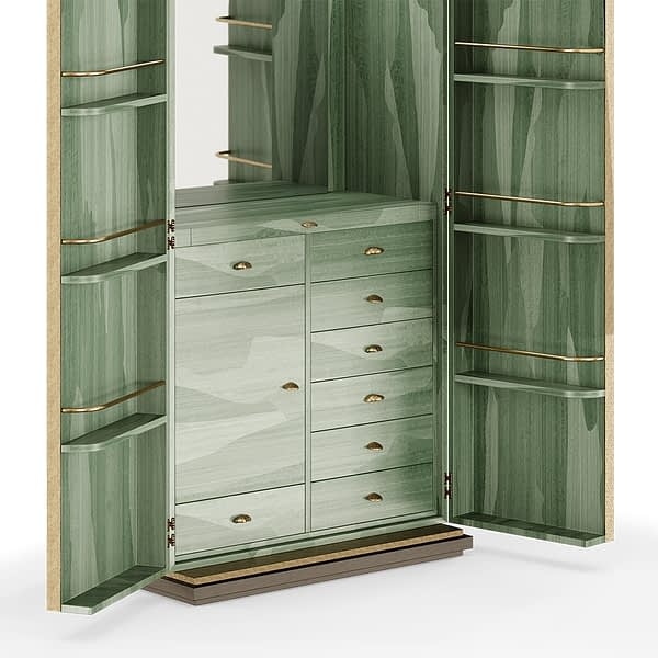 Force Cabinet By Pardo