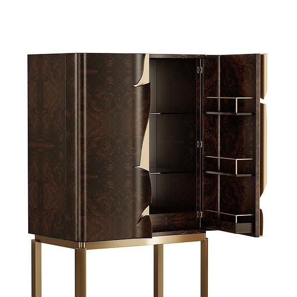 Husk Cabinet By Pardo